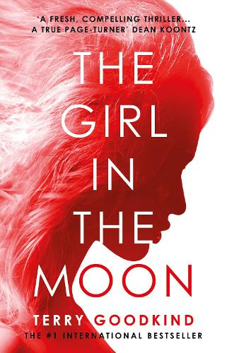 The Girl in the Moon (Hardback)