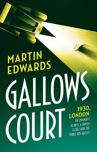 Gallows Court (Hardback)
