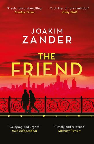 The Friend (Paperback)