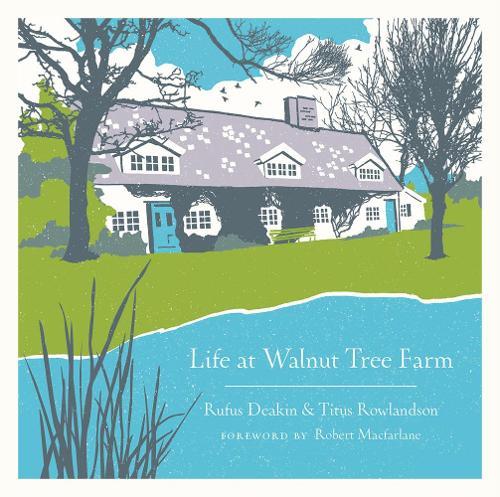 Life at Walnut Tree Farm (Hardback)