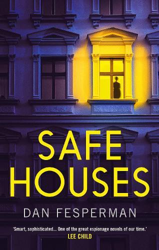 Safe Houses (Hardback)