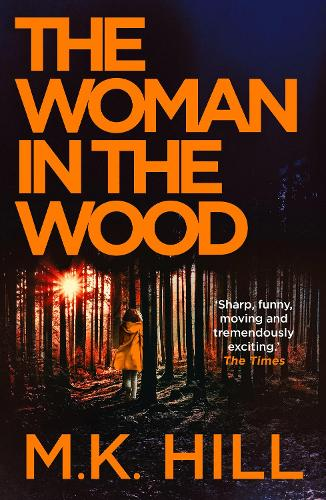 The Woman in the Wood (Paperback)