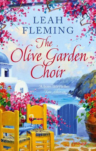 The Olive Garden Choir (Hardback)