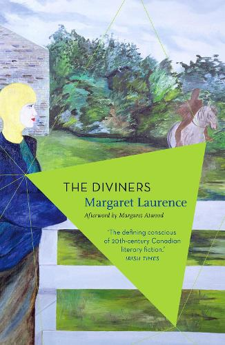 The Diviners (Paperback)