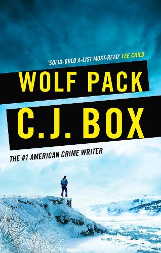 Wolf Pack (Paperback)