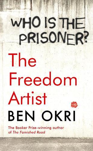 The Freedom Artist (Hardback)