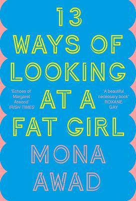 13 Ways of Looking at a Fat Girl (Hardback)