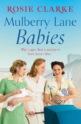 Mulberry Lane Babies (Paperback)