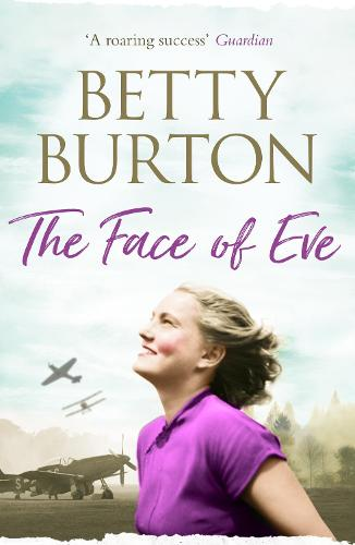 The Face of Eve - The Lu Wilmott Sagas 3 (Paperback)