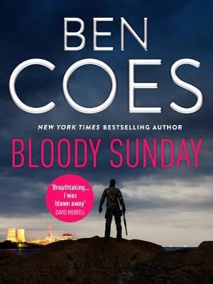 Bloody Sunday - Dewey Andreas Thrillers (Paperback)