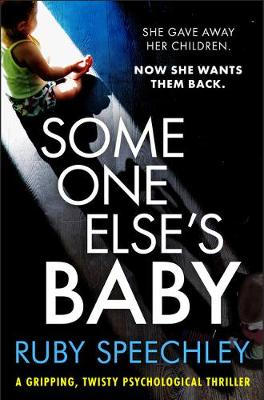 Someone Else's Baby (Paperback)