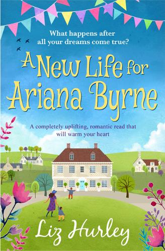 A New Life for Ariana Byrne - The Hiverton Sisters 1 (Paperback)