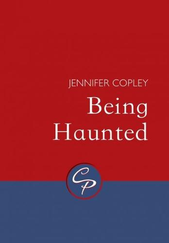Being Haunted (Paperback)
