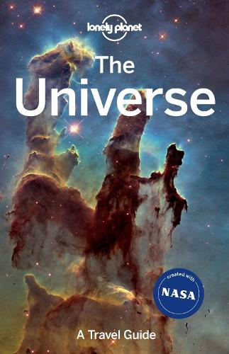 The Universe - Lonely Planet (Hardback)