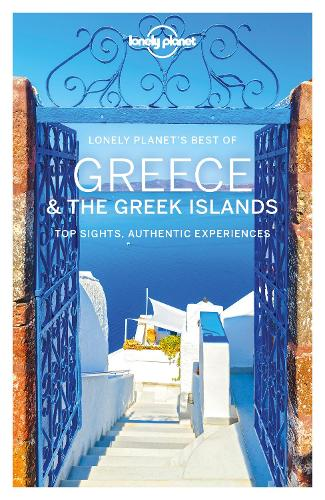Lonely Planet Best of Greece & the Greek Islands - Travel Guide (Paperback)