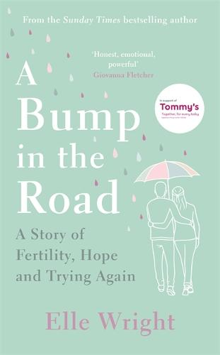 A Bump in the Road: A Story of Fertility, Hope and Trying Again (Hardback)