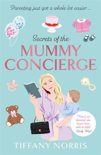 Secrets of the Mummy Concierge: 'There's no demand she hasn't been able to fulfil' Daily Mail (Paperback)