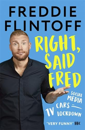Right, Said Fred (Paperback)