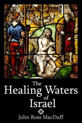 The Healing Waters of Israel: Naaman the Syrian (Paperback)