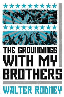 The Groundings with My Brothers (Paperback)