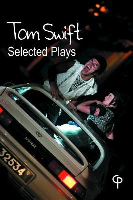 Selected Plays - Carysfort Press Ltd. (Paperback)