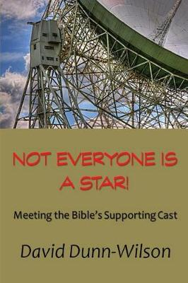 NOT EVERYONE IS A STAR! (Paperback)