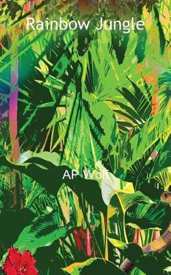 Rainbow Jungle (Paperback)