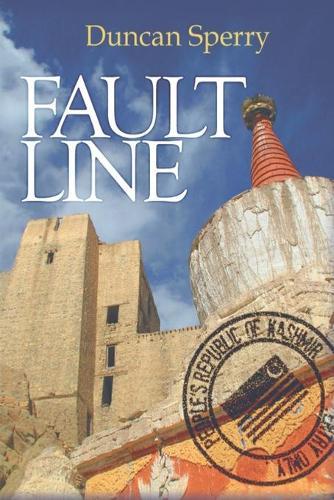 Fault Line (Paperback)