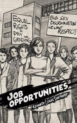 Job Opportunities (Paperback)