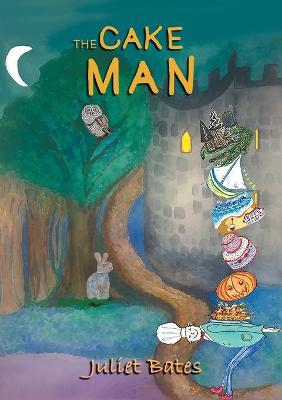 The Cake Man - Storytime and Reading with Juliet Bates.