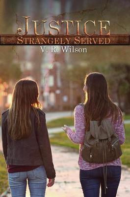 Justice Strangely Served (Paperback)