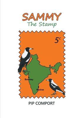 Sammy the Stamp (Paperback)