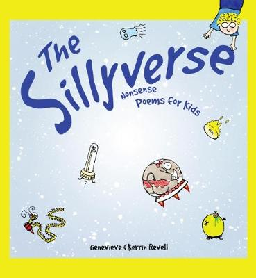 The Sillyverse: Nonsense Poems for Kids (Paperback)