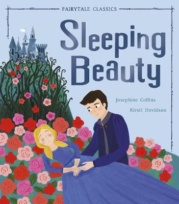 Sleeping Beauty - Fairytale Classics (Hardback)