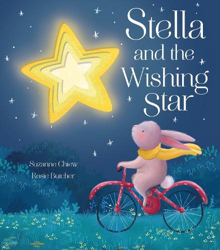 Stella and the Wishing Star (Hardback)