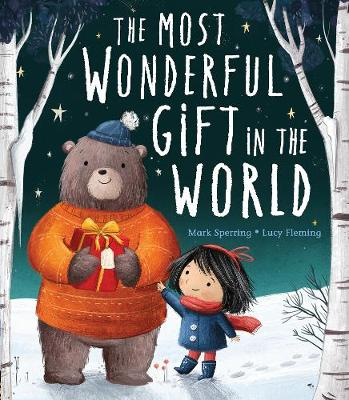 The Most Wonderful Gift in the World (Hardback)