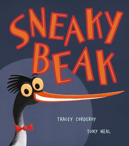 Sneaky Beak (Paperback)