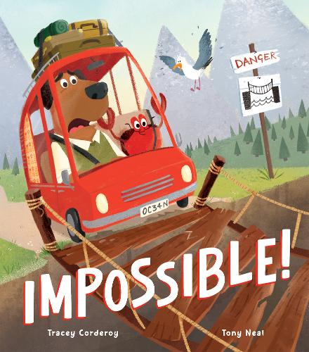 Impossible! (Paperback)