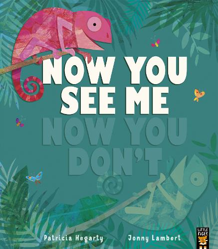 Now You See Me, Now You Don't (Paperback)