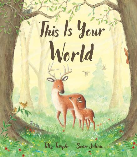 This Is Your World (Paperback)
