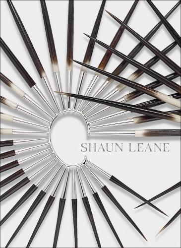 Shaun Leane (Hardback)