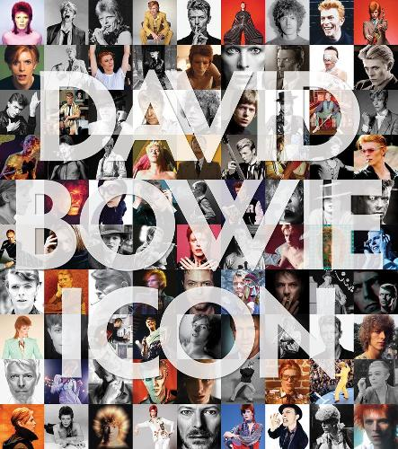 David Bowie: Icon: The Definitive Photographic Collection (Hardback)