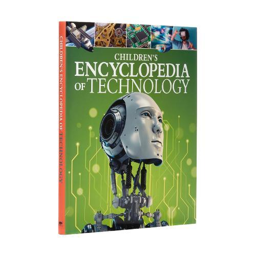 Children's Encyclopedia of Technology (Hardback)