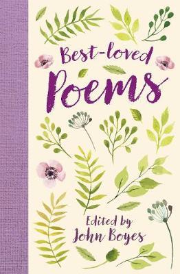 Best Loved Poems (Hardback)
