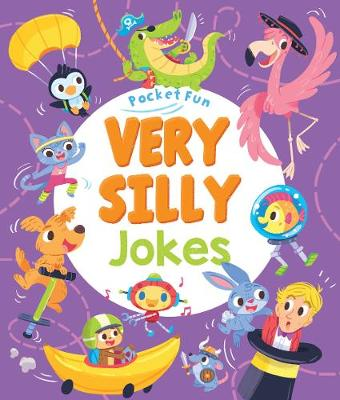 Pocket Fun: Very Silly Jokes (Paperback)