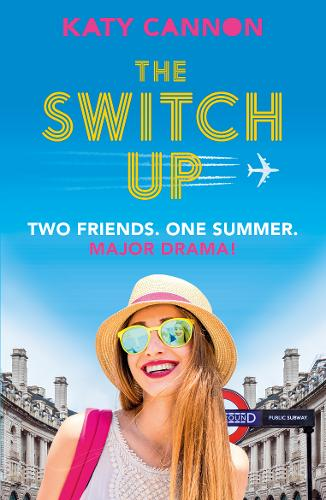 The Switch Up - The Switch Up 1 (Paperback)
