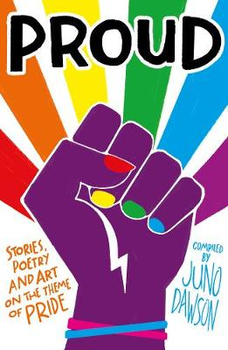 Proud (Paperback)