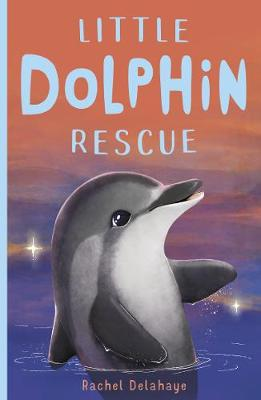 Little Dolphin Rescue - Little Animal Rescue 2 (Paperback)