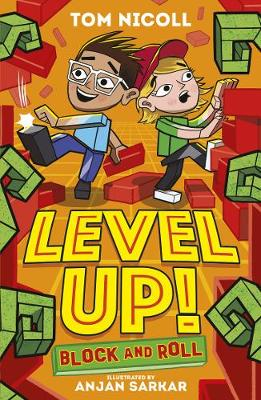 Level Up: Block and Roll - Level Up 2 (Paperback)