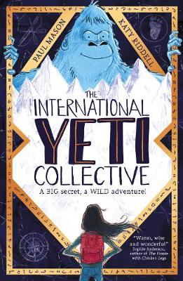 The International Yeti Collective - The International Yeti Collective 1 (Paperback)